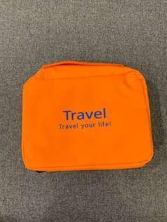 🚚 全新旅行盥洗包