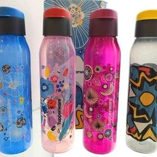 funky hot eco bottle