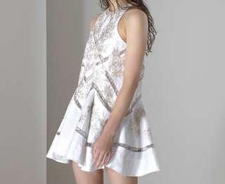 AJE Ivana dress