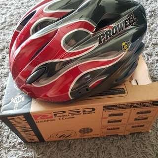 BNIB Prowell Helmet (Cycling / Skating)