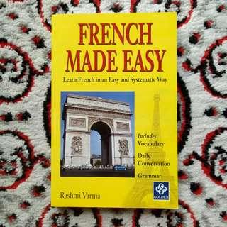 French Made Easy: Learn French in an Easy and Systematic Way