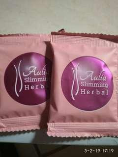 Aulia Slimming Herbal by Shandy Aulia