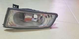 Honda Civic FD1 Bottom left fog lamp