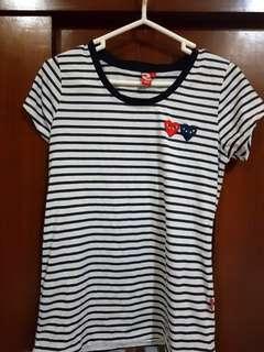 Kaos Stripes