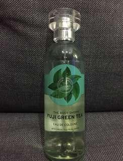The Body Shop Fuji Greentea Body Mist