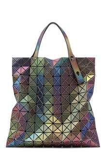 f3e5a1b0539b Bao Bao Issey Miyake rainbow tote bag