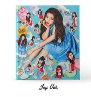WTS Red Velvet Rookie Album
