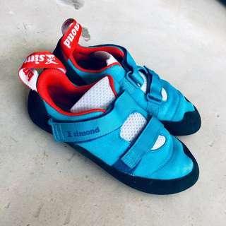 🚚 Simond Rock Climbing Shoes US W9.5 M8