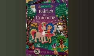 Buku unicorn