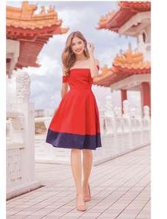 🚚 MGP label dress