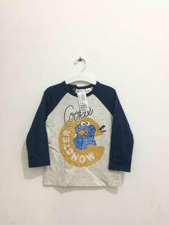 T-Shirt H&M Kids 12-18m