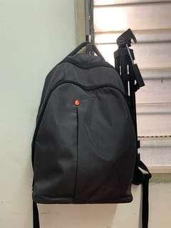 Manfrotto bagpack