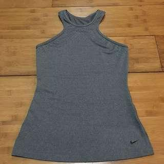 Nike Gray Dri-fit