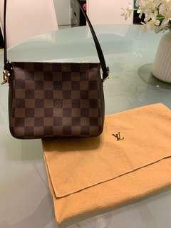 LV 手袋 迷你小皮包 mini handbag 100%真 95%新
