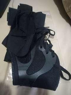 Ankle guard size M