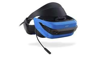 Acer (AH101-D8EY) Windows Mixed Reality Headset VR