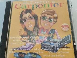 if i Were a Carpenter CD