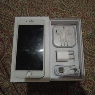 iPhone 6 (Silver) 64gb