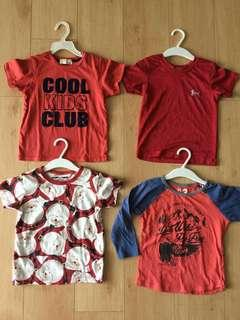 Bundle Boys T-Shirt
