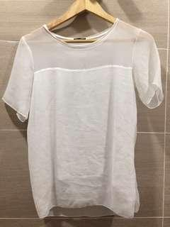 [Postage Fee Included] Zara Top