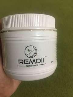 REMDII Sensitive for Eczema Reliefs Skin 250g