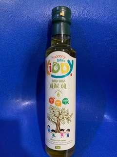 🚚 Yummy bites cold pressed extra virgin olive oil