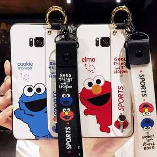 Little Elmo Samsung Casing