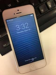 Iphone 5 16GB 📱