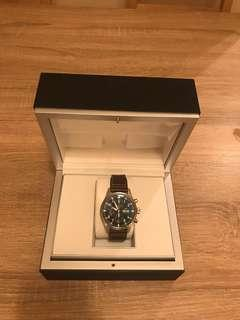 (Bought from Sincere watch co Aug'17) IWC pilot chronograph Le petit prince