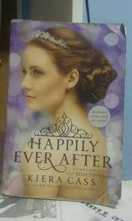 Kiera Cass- Happily Ever After