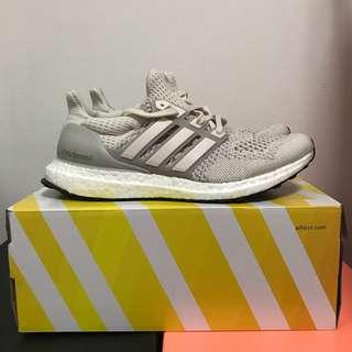 🚚 Ultraboost 1.0 Cream (2018 Rerelease)