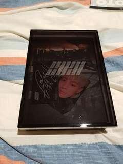 iKON NEW KIDS REPACKAGED Album [BLACK ver.]