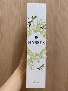 🚚 Hysses Lemongrass Home Scent