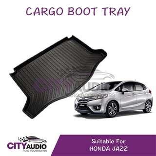 Honda Jazz GK Rear Cargo Boot Tray 2014 - 2019
