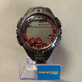 Timex Marathon Sports Watch