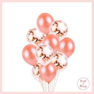 Balloon Decors Set