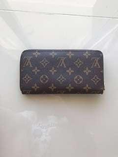 LV Monogram Canvas Women's Purse