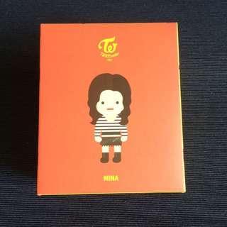 🚚 [clearance] Twice Mina Character Figurine