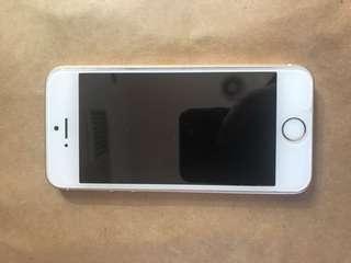 🚚 Iphone SE (金)64G