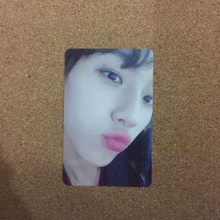 EXO Baekhyun Official PC