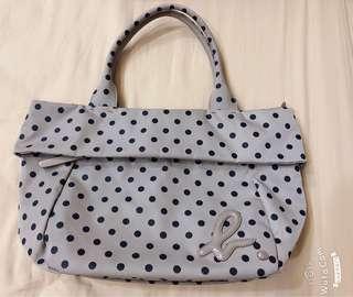 🚚 Agnes B Tote Bag