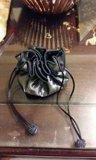 Dark Grey Multi purpose Bag #MMAR18