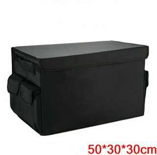 Car trunk boot storage box organizer offer !!!