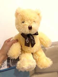 Boneka teddy / boneka bayi / boneka teddy bear /