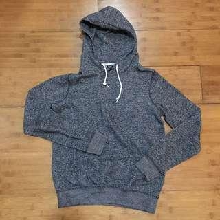 Dark gray hoody