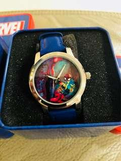 🚚 Watch for lovely marvel USA