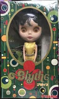 Blythe All Gold in One BL 阿金 小布 B女