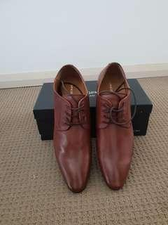 Windsorsmith leather shoes