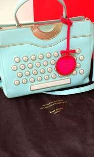 Handbag Kate Spade Original
