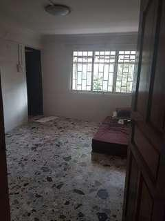 Master Room @ Blk 201 Boon Lay Place for immediate rent!